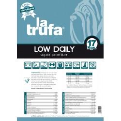 La Trufa Zero Low Daily