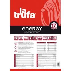 La Trufa Energy 17 kg