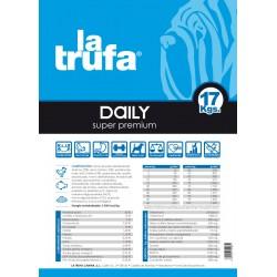 La Trufa Daily 17 kg