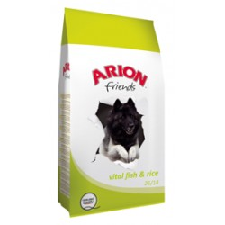 Arion Friends Vital Fish&Rice