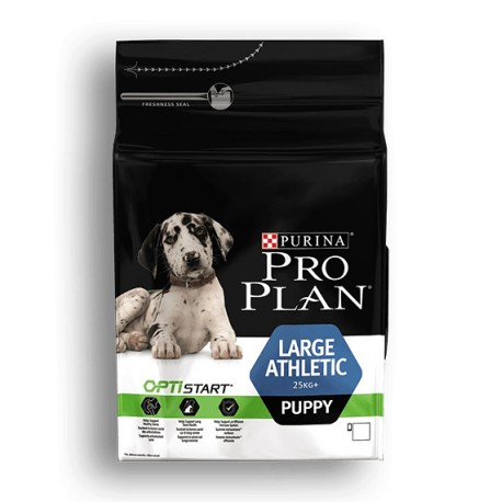 Pro Plan Large Puppy Athletic 12kg