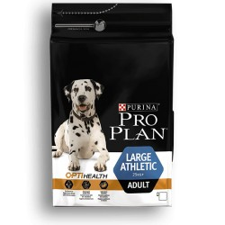 Pro Plan  Large Adult Athletic 14kg