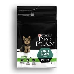Pro Plan Puppy Small per Cadells de Races Petites