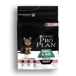 Pro Plan Puppy Small Skin Sensitive per Cadells de Races Petites