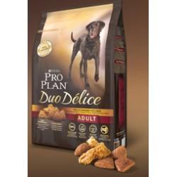 Pro Plan Duo Delice per Gossos Adults amb Pollastre i Arròs
