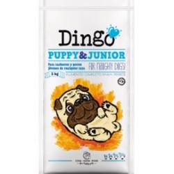 Dingo Puppy&Junior 15 Kg