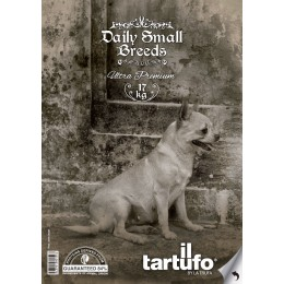 Il Tartufo Daily Small Breeds