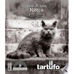 Il Tartufo Kitten per a Gatets