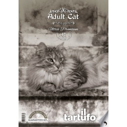 Il Tartufo Adult Cat per a Gats Adults