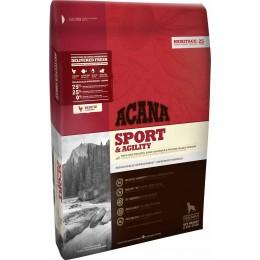 Acana Sport & Agility Heritage