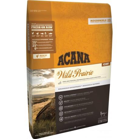Acana Wild Prairie per Gats