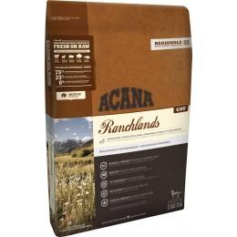 Acana Ranchlands per Gats