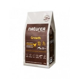 Naturea Growth Puppy per Cadells