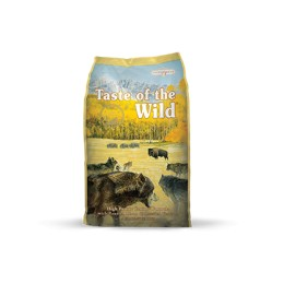 Taste of the Wild High Prairie - Bisó, Xai i Cérvol