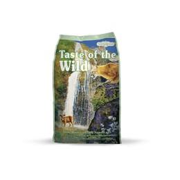 Taste of the Wild Rocky Mountain per Gats - Pollastre, Cérvol i Salmó