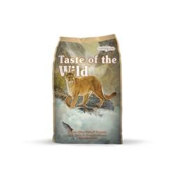 Taste of the Wild Canyon River per Gats - Truita i Salmó