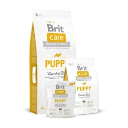 Brit Care Puppy All Breed Xai i Arròs
