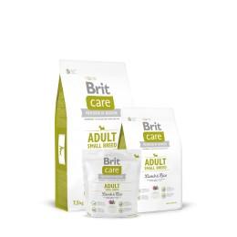 Brit Care Adult Small Breed Xai i Arròs