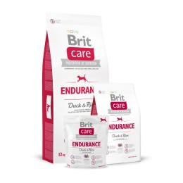 Brit Care Endurance per Gossos