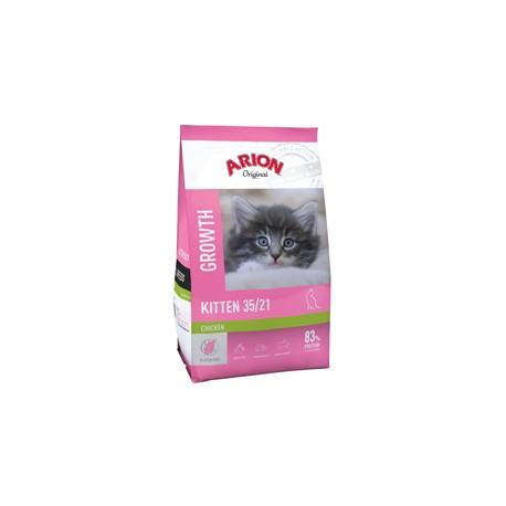 Arion Kitten Growth per a Gatets
