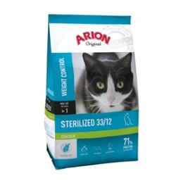 Arion Original Sterilized amb Pollastre per a Gats Esterilitzats