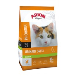 Arion Original Urinary pH-Control per a Gats