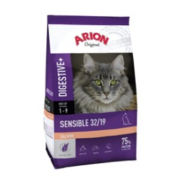 Arion Original Sensible Digestive+ per a Gats