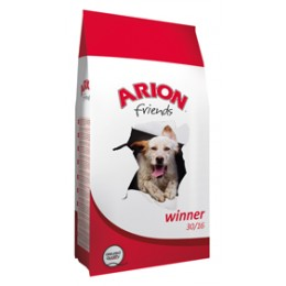 Arion Friends Winner - Pinso alta energia per gossos