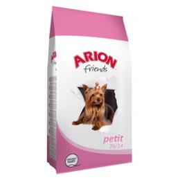 Pinso Arion Friends Petit per gossos de raça petita