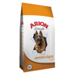 Arion Friends Senior&Light per Gossos