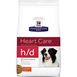 Hill's Prescription Diet Canine H/D per Gossos