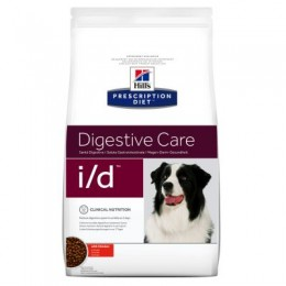 Hill's Prescription Diet Canine I/D per a Gossos