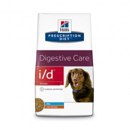 Hill's Prescription Diet Canine I/D Stress Mini per a Gossos