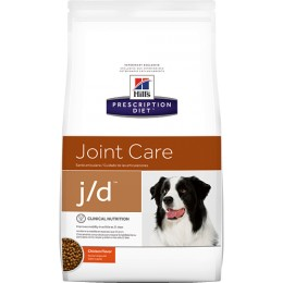 Hill's Prescription Diet  Canine J/D per Gossos