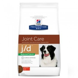 Hill's Prescription Diet Canine J/D Reduced Calorie per Gossos