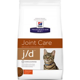 Hill's Prescription Diet Feline J/D per Gats