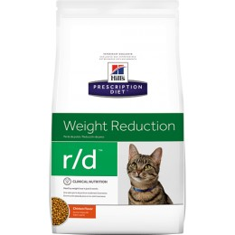 Hill's Prescription Diet Feline R/D per Gats