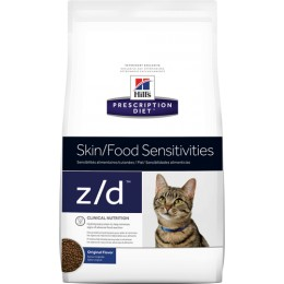 Hill's Prescription Diet Feline Z/D per Gats