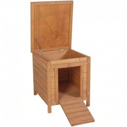 Caseta de Fusta model Lisboa per Aus o Rosegadors