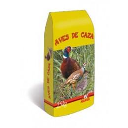 Pinso Perdices Mantenimiento 25Kg - Aliment Granulat de Nanta