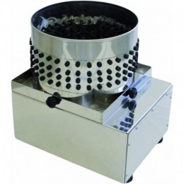 Desplumadora Automàtica-35 per a Perdius i Guatlles