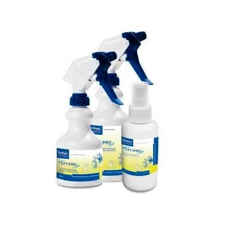 Spray Effipro per a Gossos i Gats - Spray Antiparasitàri