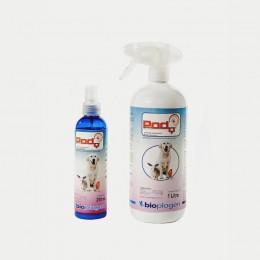 Pody - Insecticida Antiparasitari en Esprai Llest per Fer Servir